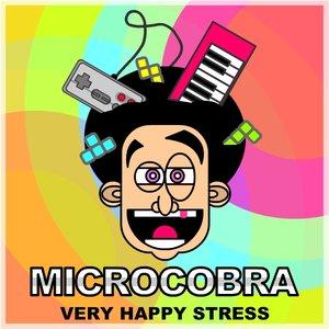 VERY HAPPY STRESS