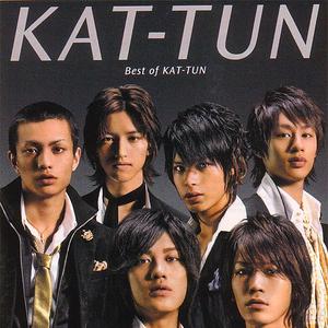 Best of KAT-TUN