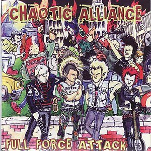 Full Force Attack