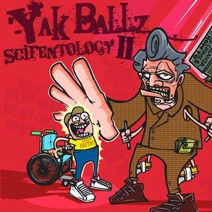 Scifentology II