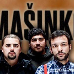 Avatar for Mašinko