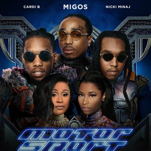 Migos, Nicki Minaj & Cardi B 的头像