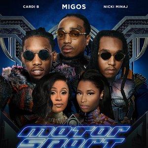 Avatar for Migos, Nicki Minaj & Cardi B