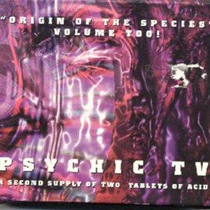 Origin Of The Species Volume Too! - Third Tablet Of Acid