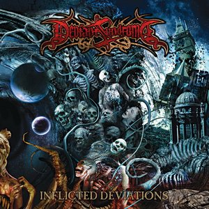 Inflicted Deviations