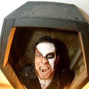 Avatar for Johnny B. Morbid