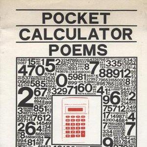 Pocket Calculator Poems