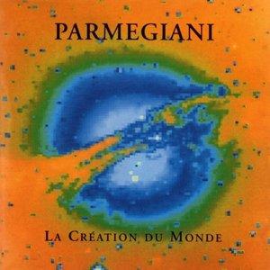 Immagine per 'La Creation du Monde'