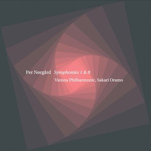 Nørgård: Symphonies Nos. 1 & 8