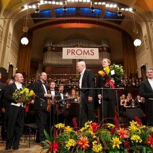 Avatar for The Czech Symphony Orchestra