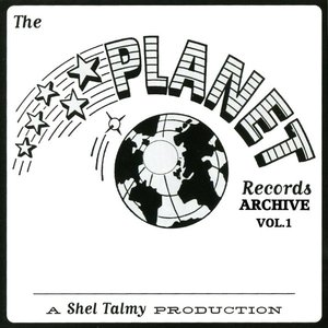 The Planet Records Archive, Vol.1