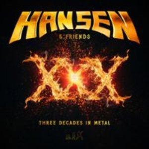 XXX (Three Decades In Metal)