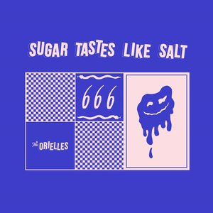 Sugar Tastes Like Salt
