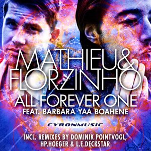 All Forever One (feat. Barbara Rebecca Boahene)