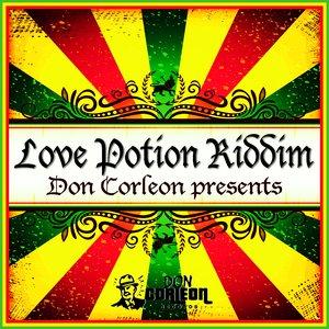 Don Corleon Presents - Love Potion Riddim