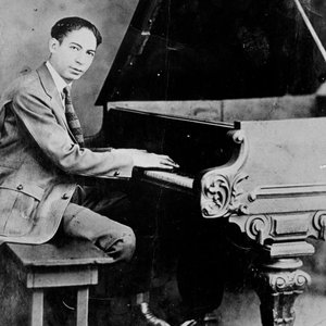 Аватар для Jelly Roll Morton