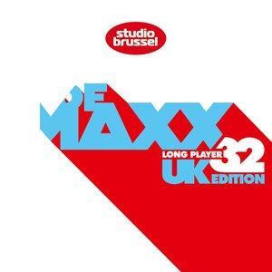 De Maxx - Long Player 32
