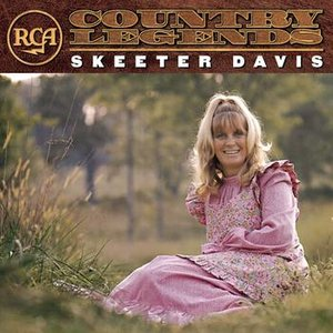 Skeeter Davis: RCA Country Legend