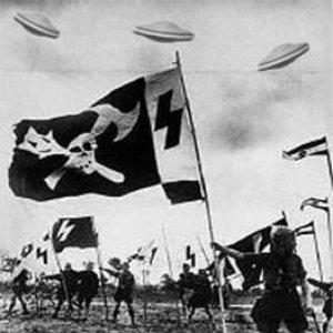 Avatar de Nazi UFO Commander