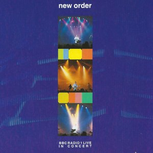In Concert 1987