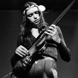 Image for 'Jaco Pastorius'