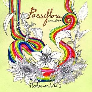 Passiflora En Vivo: Noches En Vela