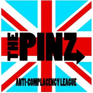 Anti-Complacency League