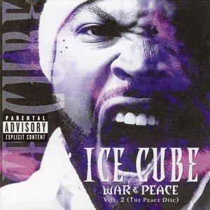 War & Peace Vol. 2 (The Peace Disc)
