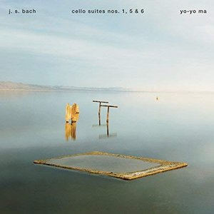 Bach: Cello Suites Nos. 1, 5 & 6