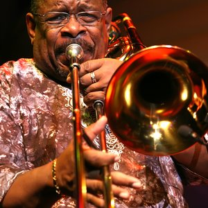Avatar for Fred Wesley & The New J.B.'s