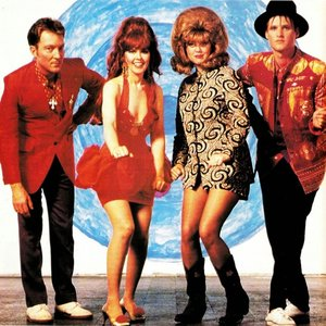 Avatar for The B‐52s