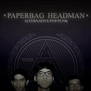 Avatar for Paperbag headman