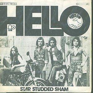 Star Studded Sham
