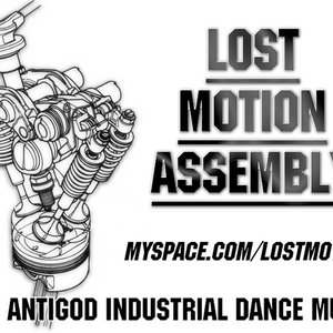 Аватар для Lost Motion Assembly