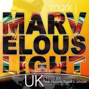 Marvelous Light Maxi Single