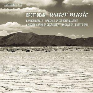 Dean, B.: Water Music / Pastoral Symphony / The Siduri Dances / Carlo