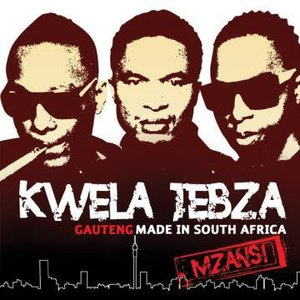 Image for 'Kwela Tebza'