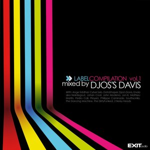 Exit Audio Label Compilation, Vol. 1 (Mixed by Djos's Davis)