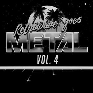 Retrowave Goes Metal, Vol. 4