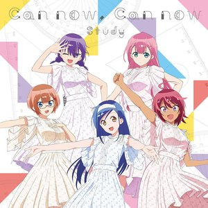 Can now, Can now - EP