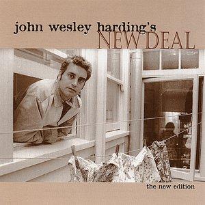 John Wesley Harding's New Deal