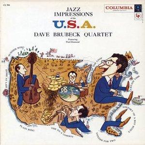 Jazz Impressions Of The U.S.A.