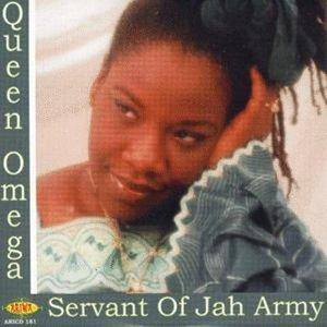 Servant Of Jah Army