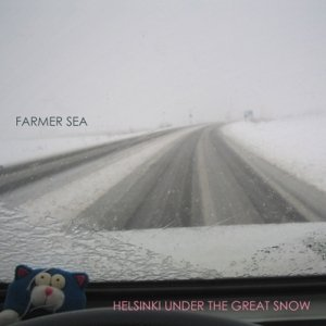 Helsinki under the great snow