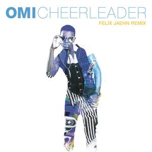 Cheerleader (Felix Jaehn Remix Radio Edit)