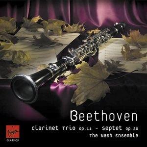 Beethoven: Septet & Clarinet Trio