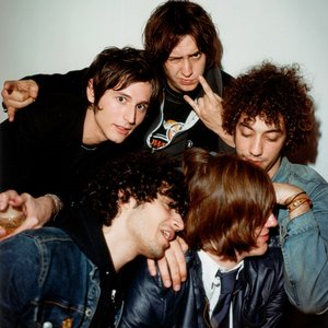 Avatar för The Strokes