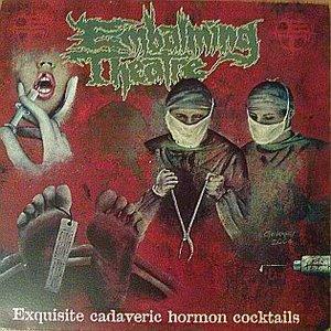 Exquisite Cadaveric Hormon Cocktails