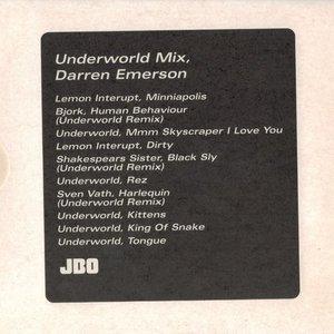 The Interview & Darren Emerson Mix