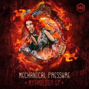 Mythology EP